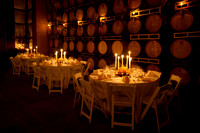 Hamony Cellars Wine Makers Dinner